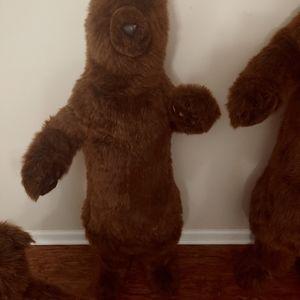 DITZ Design Collectable Bears